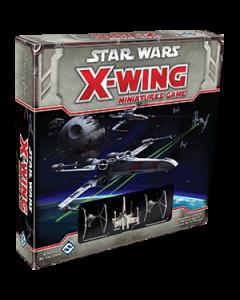 X-Wing - Box