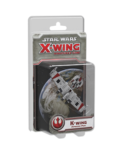 K-wing Expansion Pack - Box