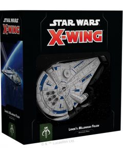 X-Wing Second Edition: Lando's Millenium Falcon Expansion Pack