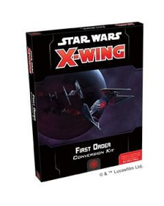 X-Wing Second Edition: First Order Conversion Kit