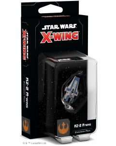 X-Wing Second Edition: RZ-2 A-Wing Expansion Pack