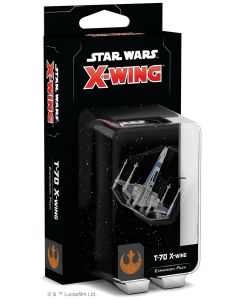X-Wing Second Edition: T-70 X-Wing Expansion Pack