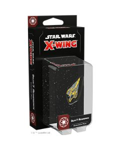 X-Wing Second Edition: Delta-7 Aethersprite Expansion Pack