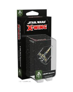 X-Wing Second Edition: Z-95-AF4 Headhunter Expansion Pack