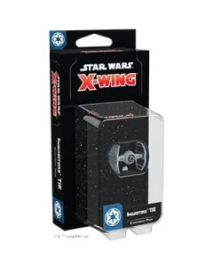 X-Wing Second Edition: Inquisitors' TIE Expansion Pack