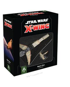 X-Wing Second Edition: Hound's Tooth Expansion Pack