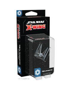 X-Wing Second Edition: TIE/in Interceptor Expansion Pack