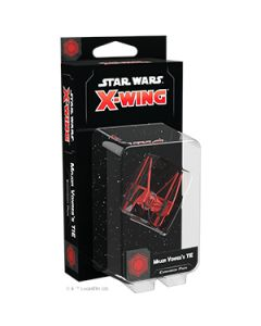X-Wing Second Edition: Major Vonreg's TIE Expansion Pack