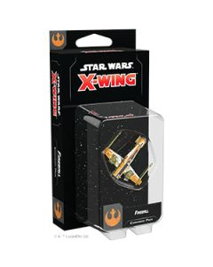 X-Wing Second Edition: Fireball Expansion Pack
