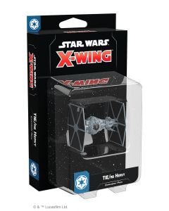 X-Wing Second Edition: TIE/rb Heavy Expansion Pack