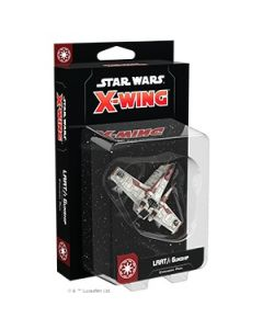 X-Wing Second Edition: LAAT/i Gunship Expansion Pack