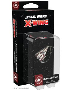 X-Wing Second Edition: Nimbus-class V-Wing Expansion Pack