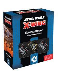 X-Wing Second Edition: Skystrike Academy Squadron Pack