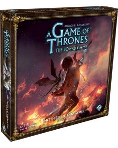 A Game of Thrones: The Board Game: Mother of Dragons