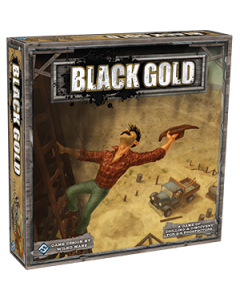 Black Gold - Box