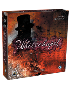 Letters from Whitechapel - Box