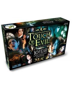 A Touch of Evil, 10th Anniversary Edition (Limited Run)
