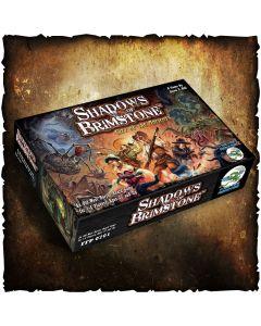 Shadows of Brimstone: City of the Ancients