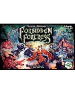 Shadows of Brimstone: Forbidden Fortress Core Set