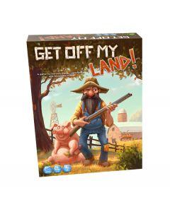 Get Off My Land!