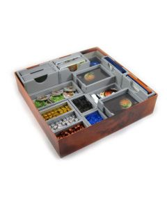 Insert and Organiser for Terraforming Mars
