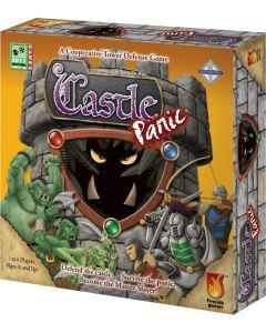 Castle Panic - Box
