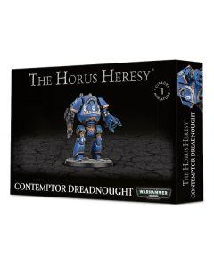 Warhammer 40k: Horus Heresy: Contemptor Dreadnought