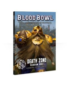 Blood Bowl: Death Zone: Season One