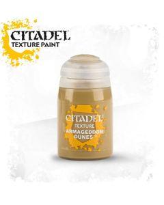 Citadel Texture Paint: Armageddon Dunes