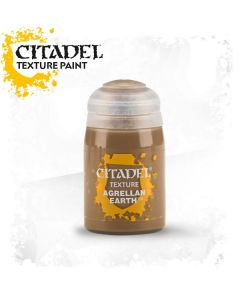 Citadel Texture Paint: Agrellan Earth