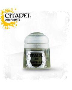 Citadel Air: Castellan Green
