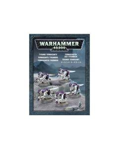 Warhammer 40k: Tyranids: Termagants