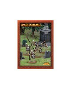 Warhammer AoS: Skeleton Warriors