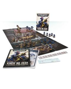 Warhammer 40k: Know No Fear Starter Set