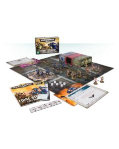 Warhammer 40k: First Strike Starter Set