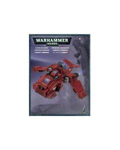 Warhammer 40k: Stormraven Gunship