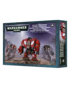 Warhammer 40k: Blood Angels Furioso Dreadnought