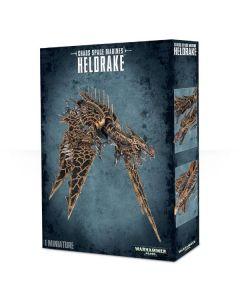 Warhammer 40k: Chaos Space Marines: Heldrake