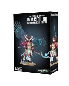 Warhammer 40k: Thousand Sons: Magnus The Red