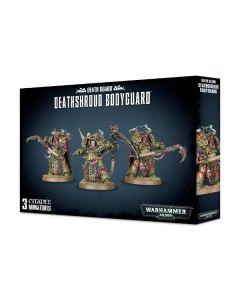 Warhammer 40k: Death Guard: Deathshroud Bodyguard