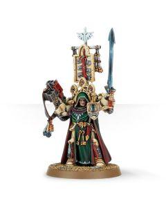 Warhammer 40k: Belial