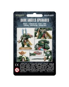 Warhammer 40k: Dark Angels Upgrades