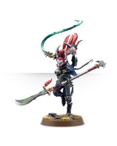 Warhammer 40k: Dark Eldar: Succubus