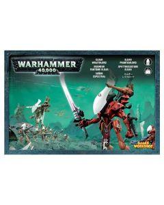 Warhammer 40k: Eldar: Wraithlord