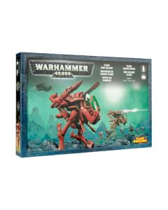 Warhammer 40k: Eldar: War Walker