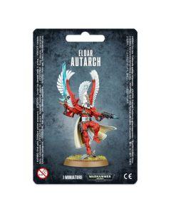 Warhammer 40k: Eldar: Autarch