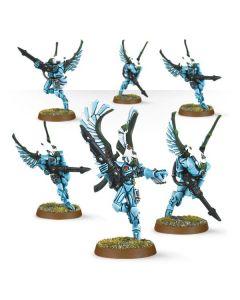 Warhammer 40k: Eldar: Swooping Hawks