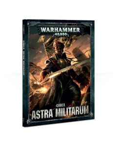 Warhammer 40k: Codex: Astra Militarum (8th Edition)
