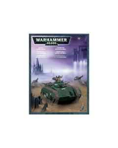Warhammer 40k: Astra Militarum Chimera