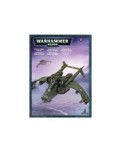 Warhammer 40k: Astra Militarum Valkyrie